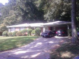 936 Woodmere Dr Nw, Atlanta, Ga 30318