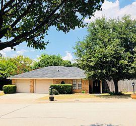 6921 Winding Creek Ct, Dallas, Tx 75252