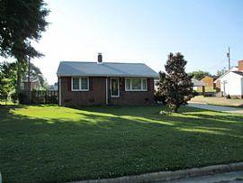 228 Franklin St, Roanoke Rapids, Nc 27870