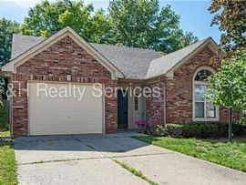 4967 Peony Pl, Indianapolis, in 46254 3 Beds 2 Baths