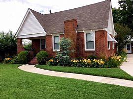 2922 Nw 22nd St, Oklahoma City, Ok 73107 3 Beds 2 Baths 1,148 S
