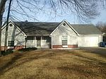 9898 Cherokee Dr, Olive Branch, Ms