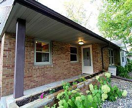 5130 Richmond Dr, Minneapolis, Mn 55436 2 Beds 1 Bath 1,350 Sqf
