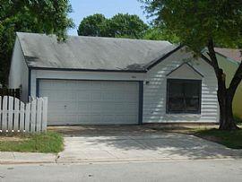 9931 Birch Field Dr, San Antonio, Tx 78245