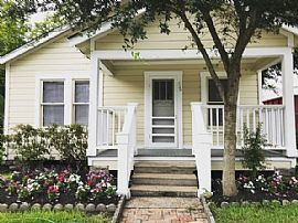 1135 Nadine St, Houston, Tx 77009 2 Beds 1 Bath 840 Sqft