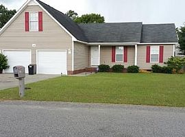 3108 Burton Dr, Fayetteville, Nc 28306