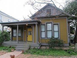 236 Claudia St, San Antonio, Tx 78210 2 Beds 2 Baths 2,055 Sqft