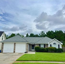 151 Berwick Lakes Blvd, Pooler, Ga 31322