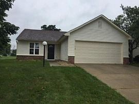 2110 Historic Oaks Blvd, Indianapolis, in 46214 3 Beds 2 Baths