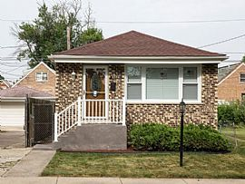 8334 S Wolcott Ave, Chicago, IL 60620