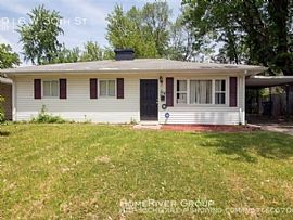 52 Orange St, Indianapolis, in 46225 3 Beds 2 Baths