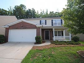 2623 Buckleigh Dr, Charlotte, Nc 28215