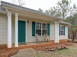 117 Misty Spring Rd, Troutman, Nc
