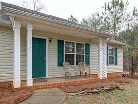 117 Misty Spring Rd, Troutman, Nc 28166