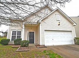 6916 Chieftain Dr, Charlotte, Nc 28216 3 Beds 2.5 Baths 2,195 S