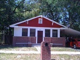 823 Fernway St, Jacksonville, Fl 32208 2 Beds 1 Bath 1,383 Sqft