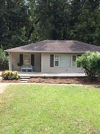1610 Belle Isle Cir Ne, Atlanta, Ga 30329 3 Beds 1.5 Baths