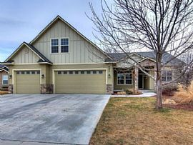 821 W Lunchbox St, Kuna, Id 83634 3 Beds 2 Baths 2,047 Sqft