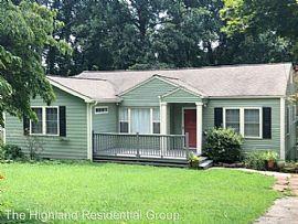 1353 Arnold Ave Ne, Atlanta, Ga 30324
