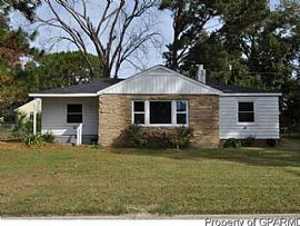 2803 Jefferson Dr, Greenville, Nc 27858
