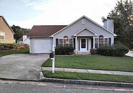 10609 Pine Forest Ln, Jonesboro, Ga 30238