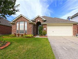 11822 Wortham Landing Dr, Houston, Tx 77065 3 Beds 2 Baths 1,6