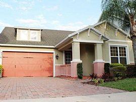 9316 Brinbury St, Orlando, Fl 32836 The Rent Is $800