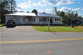This 3 Bedroom, 2 Bath Home in Desirable Hermon
