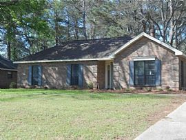 Charming Home in 3725 Freeman Ct, Montgomery, Al 36109