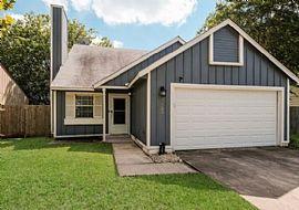 7523 Brandyridge, San Antonio, Tx 78250