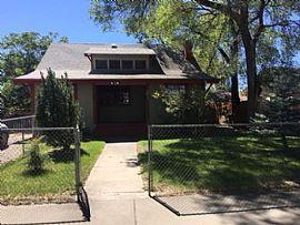 1327 White Ave, Grand Junction, Co 81501