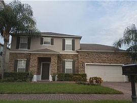 9805 Portofino Dr, Orlando, Fl 32832 5 Beds 3 Baths