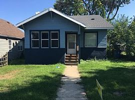 4005 3rd Ave S, Minneapolis, Mn 55409 3 Beds 1 Bath 1,100 Sqft