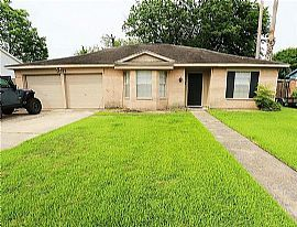 11315 Sagehaven Dr, Houston, Tx 77089 3 Beds 2 Baths 1,600 Sqft
