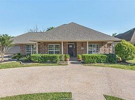 808 Pine Valley Dr, College Station, Tx 77845