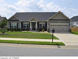 3313 Memorial Dr, Fayetteville, Nc 28311 5 Beds 3 Baths -- Sqf