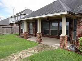 2414 Avalon Trace Ln, Pearland, Tx 77581