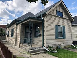 541 E Merrill St, Indianapolis, in 46203 2 Beds 1 Bath