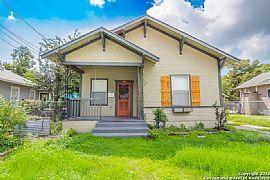 326 Helena St, San Antonio, Tx 78204