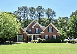 270 Browns Crossing Dr, Fayetteville, Ga 30215