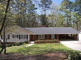 1842 Alderbrook Rd Ne, Atlanta, Ga 30345
