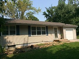 7204 Nw 75th Ter, Kansas City, Mo 64152 3 Beds 1 Bath 888 Sqft