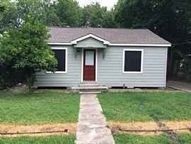 4525 Newberry St Houston, Tx 77051 3 Beds 2 Baths