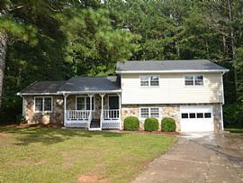 4823 Pamela Ct Nw, Acworth, Ga 30101 3 Beds 2 Baths