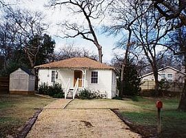 8715 Daytonia Ave, Dallas, Tx 75218