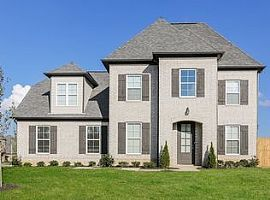 8628 Feather Hl, Olive Branch, Ms 38654