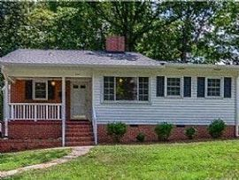 520 Northgate Ave, Charlotte, Nc 28209 3 Beds 2.5 Baths