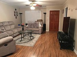 3 Bedroom/2 Bath Completely Renovated Apartment For Lease.  -Li