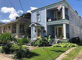 3624 Upperline St, New Orleans, La 70125