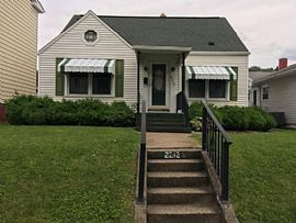 2212 Hazlett Ave,Wheeling, Wv 260032 Beds 1 Bath 1,250 Sqft
